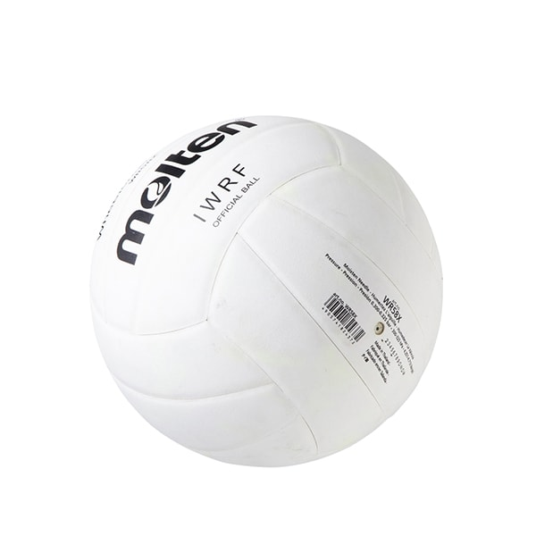 ウィルチェアーラグビーのボール