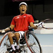 【PLAY BACK LONDON】多くの観客が熱狂、日本は5個の金メダルを獲得