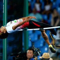 届かなかったメダル。2mジャンパー鈴木徹、5度目の挑戦。