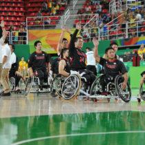 「負けながら勝つ」及川ヘッドが率いた車椅子バスケ男子日本代表